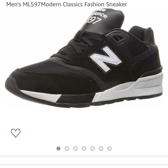 low priced 20e75 08763 New Balance 597 sneaker